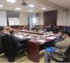 نشست هم اندیشی دبیران و اعضای هیئت موسس ادکا برگزار شد.