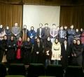 همایش آلتمتریک در روز شنبه 23 دی ماه 1396 برگزار شد