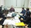 اولین جلسه هیئت مدیره ادکا 8