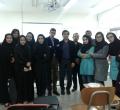 کارگاه آموزشی مفاهیم و نرم افزارهای تحلیل شبکههای اجتماعی در شهر سمنان برگزار شد
