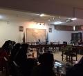 كارگاه توانمند سازي دانشجويان و اعضاي انجمن هاي علمي دانشجويي برگزار شد
