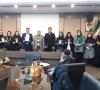 اختتامیه ششمین جشنواره برترین های ادکا برگزار شد