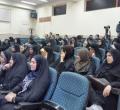 برگزاری سومین نشست کتابخوان در دانشگاه شاهد