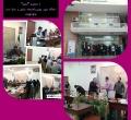 چهارمین نشست کتابخوان دانشگاهی ادکا برگزار شد.